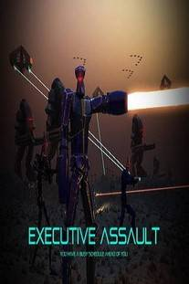 Executive Assault Download Full Game Torrent (446 Mb)