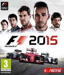 F1 2015 Download Full Game Torrent (7.55 Gb)