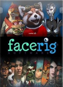 facerig for free