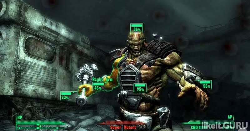 Free Fallout 3 game torrent