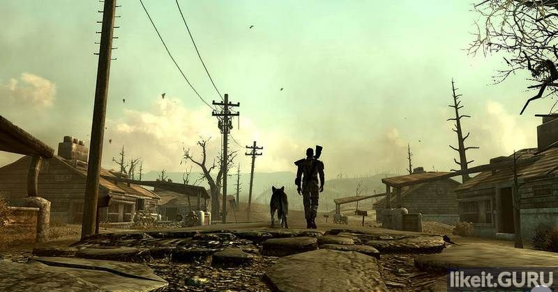 Fallout 3 download torrent