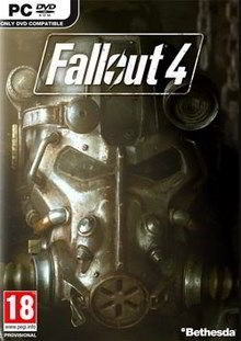 Download Fallout 4 Full Game Torrent For Free (23.9 Gb)