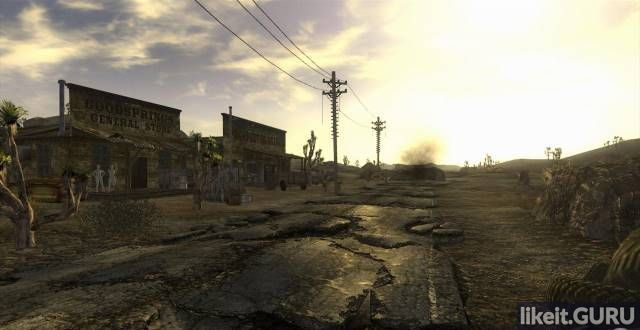 The Game Fallout New Vegas, download, torrent Fallout New Vegas