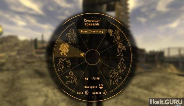 RPG, Shooter, Action Games free Fallout New Vegas torrent