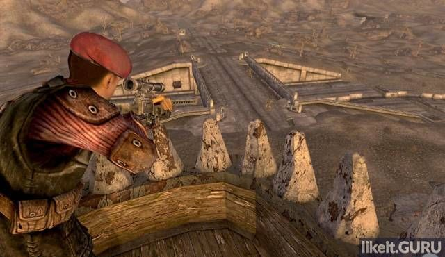 RPG, Shooter, Action Games 2012 Fallout New Vegas torrent game full