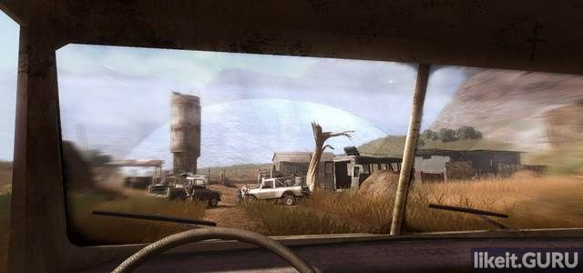 Far Cry 2 Download Full Game Torrent (2 31 Gb) | Shooter