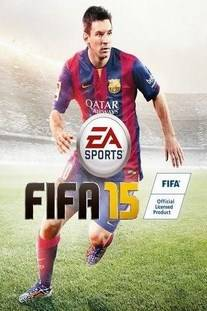 Download Fifa 15 Full Game Torrent For Free (7.87 Gb)
