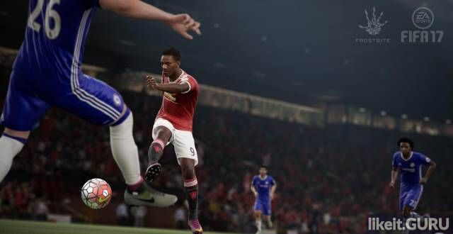 2017 FIFA 17 Sports download free