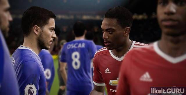 Download FIFA 17 torrent pc for free