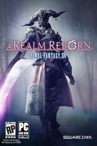 Download Final Fantasy 14 Game Free Torrent (9.16 Gb)