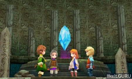 Final Fantasy 3 game torrent download