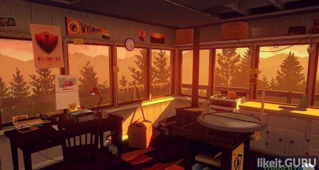 The Game Firewatch Firewatch torrent download