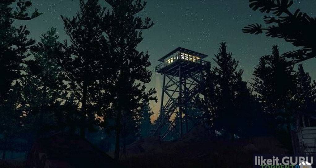 Firewatch download torrent