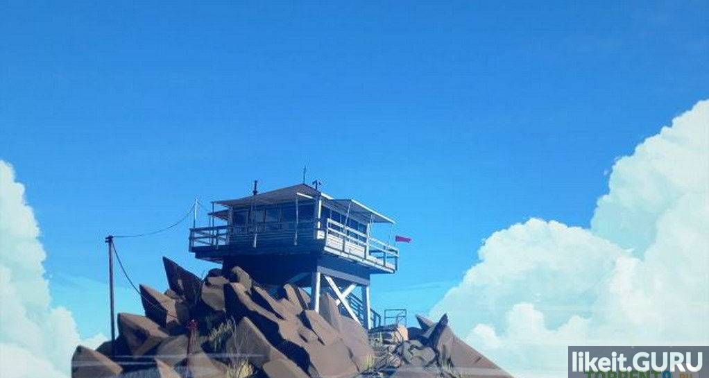 Free Firewatch game torrent