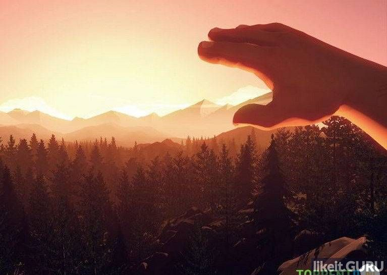 2015 Firewatch Simulation, Adventure download free