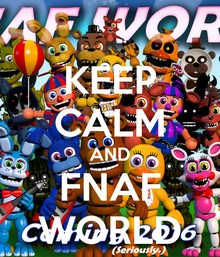 Download Fnaf World Game Free Torrent (231 Mb)