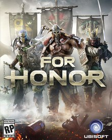 2017 For Honor Action download free