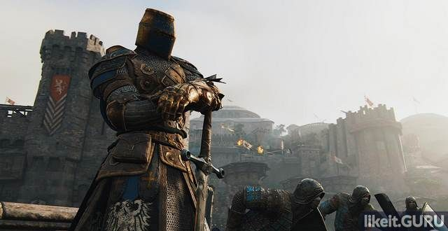 Free download For Honor torrent