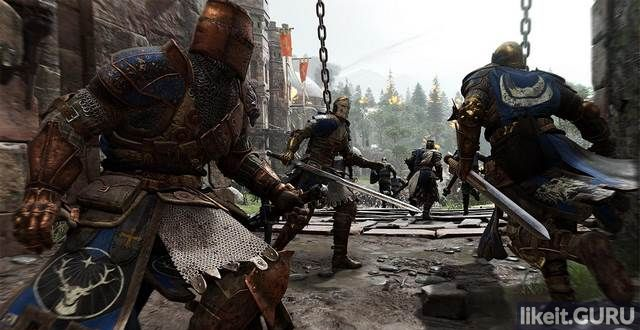 Free For Honor game torrent