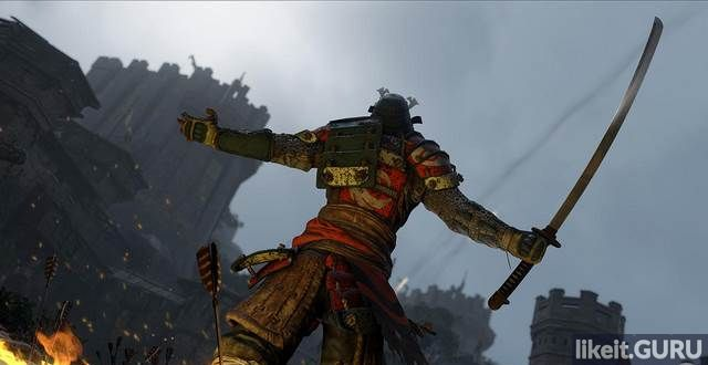 Action free For Honor torrent