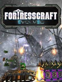 Fortresscraft Evolved! Download Full Game Torrent (1.75 Gb)