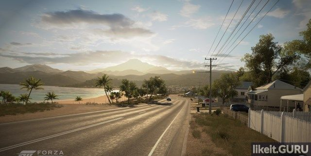 Download Forza Horizon 3 torrent pc for free