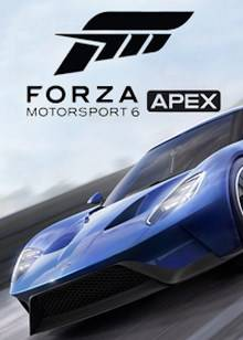 game Forza Motorsport 6 Apex, download, torrent Forza Motorsport 6 Apex