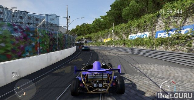 Download Forza Motorsport 6 Apex torrent pc for free