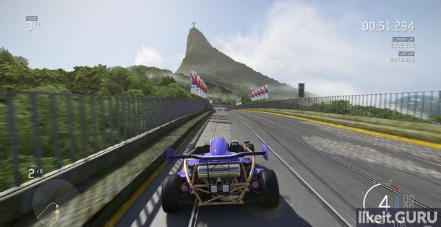 Download game Forza Motorsport 6 Apex for free