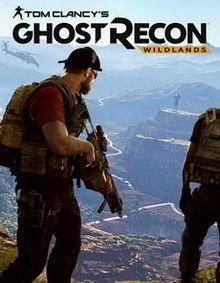 Download Ghost Recon Wildlands Game Free Torrent (49.91 Gb)
