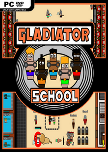 Download Gladiator School Game Free Torrent (332.04 Mb)
