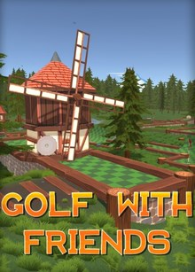 Download Golf With Your Friends Game Free Torrent (652 Mb)