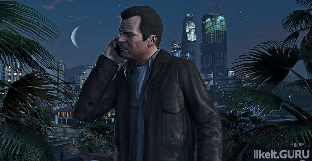 2015 Grand Theft Auto 5 Action download free
