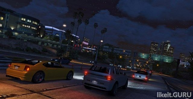 Download game Grand Theft Auto 5 for free