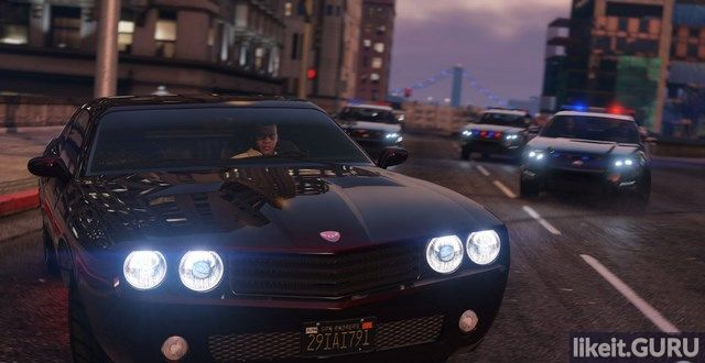 Action 2015 Grand Theft Auto 5 torrent game full
