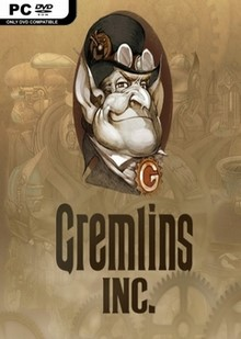 Download Gremlins Vs Automatons Game Free Torrent (388 Mb)