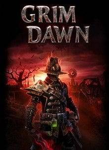 Download Grim Dawn Game Free Torrent (3.02 Gb)