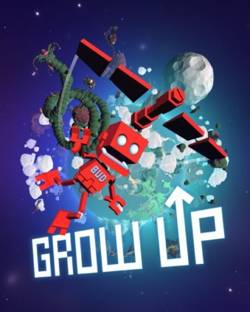 Download Grow Up Full Game Torrent For Free (552 Mb)