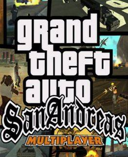 Download GTA San Andreas Multiplayer Full Game Torrent For Free (424 Mb)