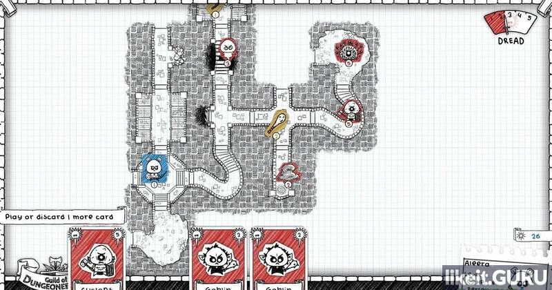 2015 Guild of Dungeoneering RPG download free