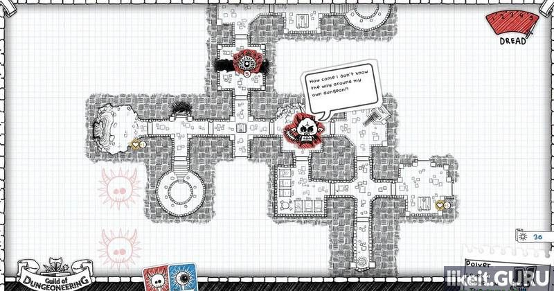 RPG free Guild of Dungeoneering torrent