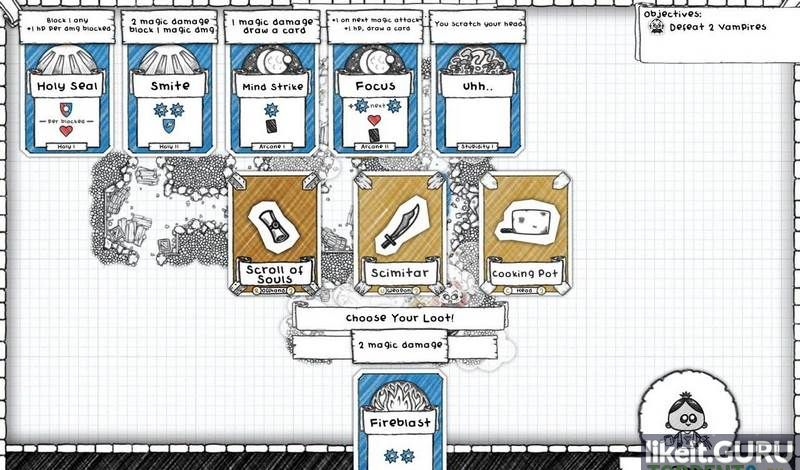 Free download Guild of Dungeoneering torrent