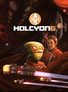 Download Halcyon 6 Starbase Commander Full Game Torrent For Free (288 Mb)