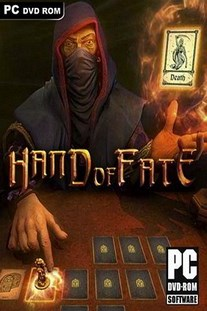 Download Hand Of Fate Game Free Torrent (1.38 Gb)