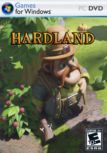 Hardland Download Full Game Torrent (1.49 Gb)