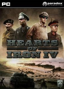 Download Hearts Of Iron 4 Full Game Torrent For Free (1.06 Gb)