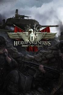 Download Heroes & Generals Game Free Torrent (637 Mb)