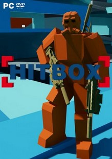 Download Hitbox Full Game Torrent For Free (390 Mb)