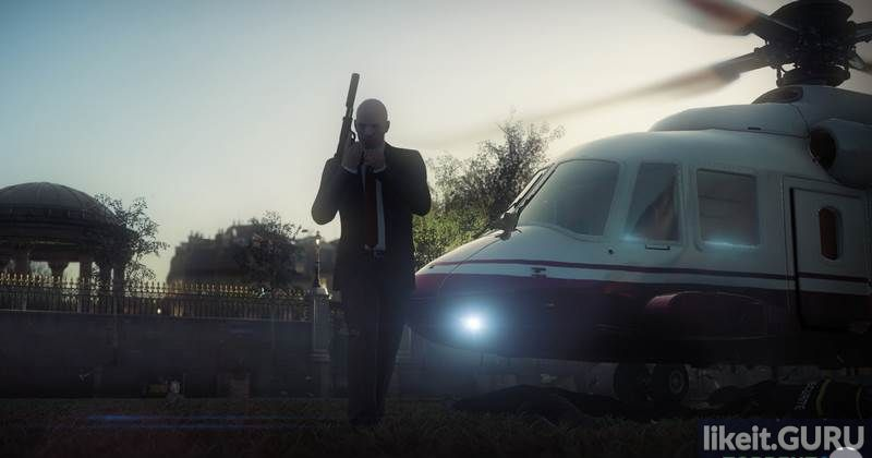 Action, Shooter free Hitman 2016 torrent