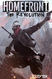 Homefront The Revolution Download Full Game Torrent (34.4 Gb)